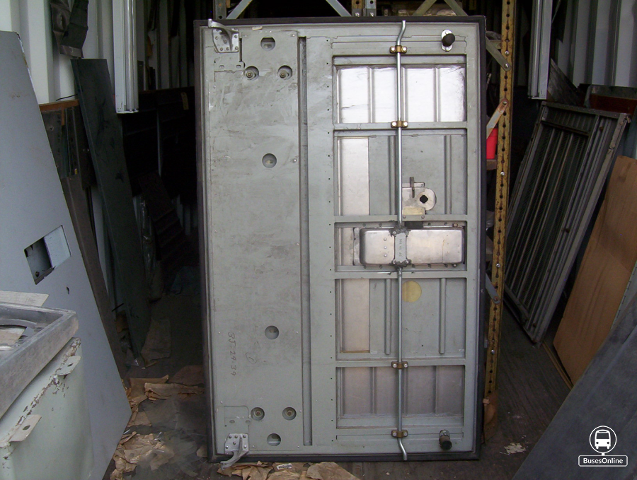 MCI 96/102A Baggage Door Assy